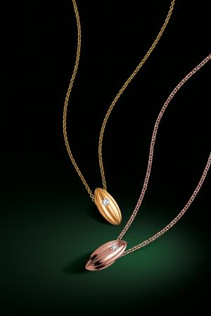 BST CAO Fine Jewellery lấy cảm hứng từ tre và lúa
