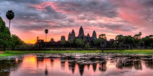 Quần thể Angkor và những câu chuyện chưa kể