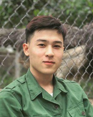 Hội chị em liêu xiêu vì Hot boy người dân tộc Thái