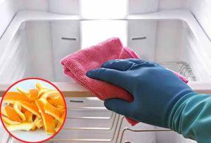 Cách khử sạch mùi hôi ở 5 nơi bẩn nhất trong nhà