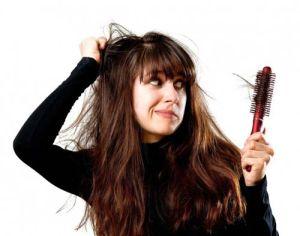 Những việc làm mái tóc chắc chắn sẽ bị hư tổn nặng