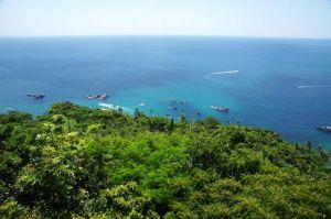 Kinh nghiệm du lịch Cù Lao Xanh Quy Nhơn 2 ngày 1 đêm