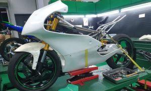 Exciter 150 độ chạy sân Moto3 sẽ đỉnh như thế nào?