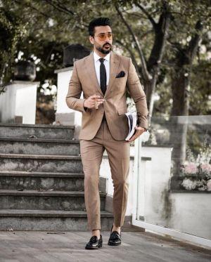 Định hình style chuẩn quý ông với những cảm hứng phối đồ cơ bản cùng suit