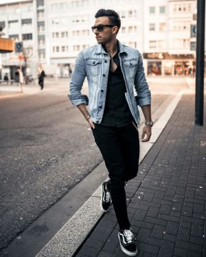 Cách phối màu quần áo nam giúp chàng tôn da sáng hơn