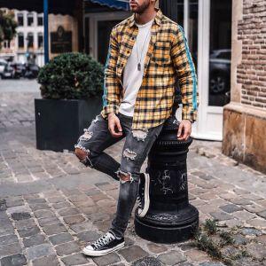 Dạo phố đơn giản nhưng đầy năng động cùng cách phối giày sneaker