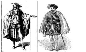 Những bộ Comple - vũ khí của đấng mày râu