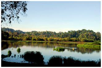 5 khu du lịch sinh thái tuyệt vời ở miền Nam dành cho phượt tử