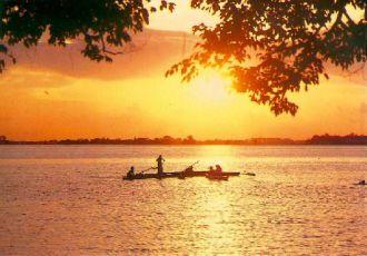 KDL Hồ Tây sẽ trở thành điểm du lịch hấp dẫn cho các bạn
