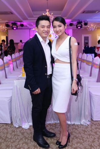 Cô vợ sắp cưới của Lam Trường vào top sao đẹp của tuần khiến Fan thích thú