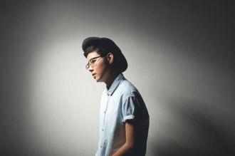 Thời trang phong cách tomboy cực chất của Vũ Cát Tường