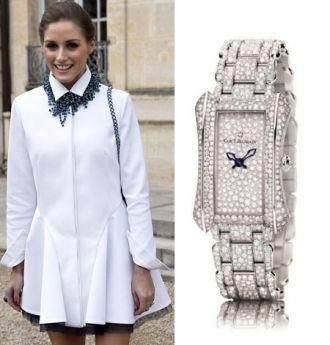 Mẹo chọn đồng hồ cho áo sơ mi trắng