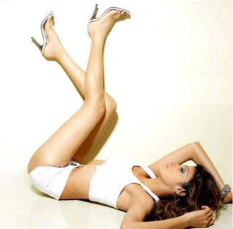 Mẹo thon gọn bắp chân bằng tinh chất thư giãn cơ bạn có biết?
