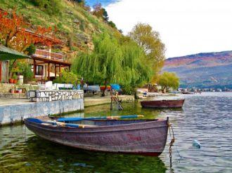 """Quê hương của những thăng trầm """"Macedonia"""""""