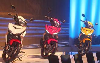 Đánh giá Exciter 150 2015 - Giá xe và chi tiết hình ảnh