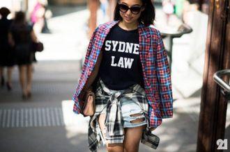 Những cách giản đơn nâng tầm đẳng cấp trang phục cho nàng