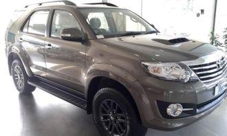 Những dòng xe Toyota được đại gia Việt ưa chuộng