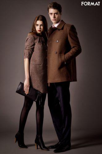 Thời trang Format giảm giá 40% dịp Valentine cho các nàng