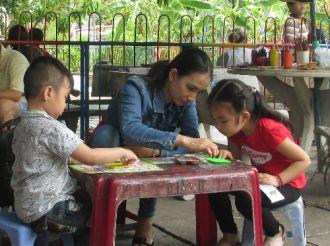 Ban cần biết những kỹ năng cần dạy con ở tuổi 0-6