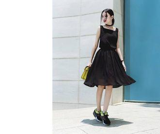 """Những mẫu thời trang """"đắt xắt ra miếng"""" của thời trang đường phố"""