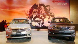 Innova và Fortuner sẽ được trang bị động cơ diesel thế hệ mới