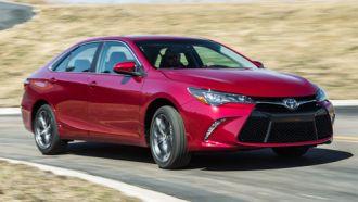 Toyota Camry, ôtô nội địa hóa nhiều nhất ở Mỹ