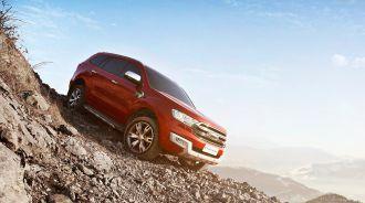 Toyota Fortuner 2016 vs Ford Everest 2015: Cuộc đua phân khúc SUV tầm trung