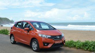 Dòng xe bé nhỏ của Honda được dân Ấn Độ thích
