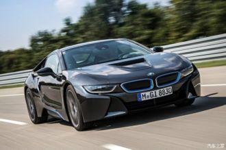 Top 10 mẫu xe năng lượng mới được yêu thích tại Anh