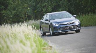 Toyota đề nghị giảm thuế ôtô