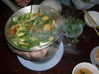 Món ăn Việt được nhiều du khách ưa thích mang tên 'chả cá'