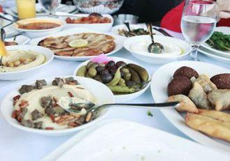 Những hương vị ẩm thực Israel tại Hà Nội độc đáo