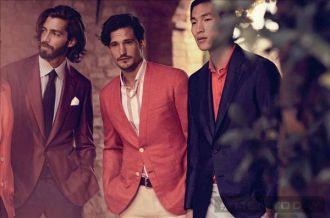 3 Mẫu Sam Webb, Maximiliano Patane và Jae Yoo lịch lãm trong lookbook