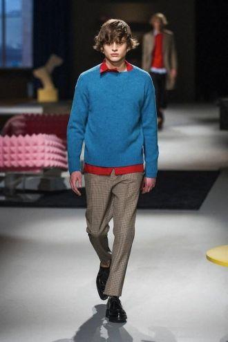 BST thời trang Minimalist – càng đơn giản, càng cuốn hút cho chàng