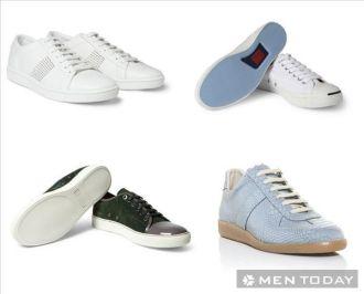BST thương hiệu giày trainer đáng lựa chọn nhất cho chàng cá tính