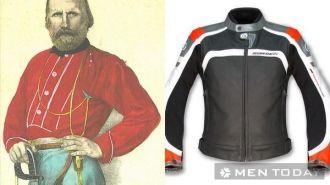 BST trang phục lấy tên theo nhân vật lịch sử tự tin