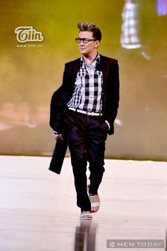Ca sĩ Đàm Vĩnh Hưng – Quý ông 'nghiện' thời trang cao cấp