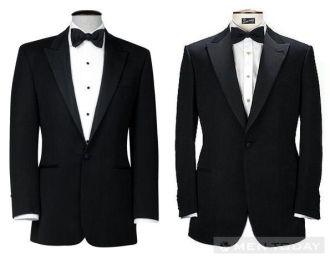 Hãy mặc đúng, mặc đẹp cùng suit sang trọng