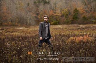Hướng dẫn cách phối đồ nam thu đông cùng Three Leaves