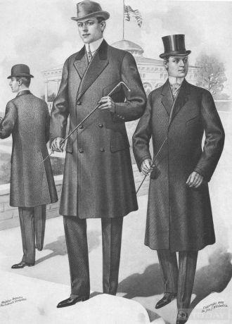 Hướng dẫn phân loại áo Trenchcoat cho nam giới tự tin