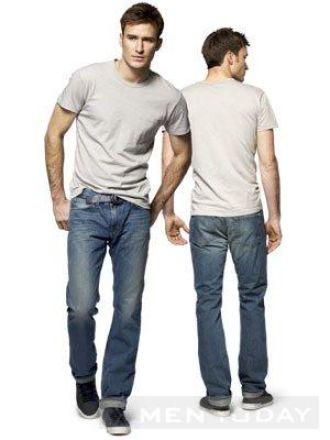 Hướng dẫn Phối đồ, nên mặc áo gì với quần jeans?