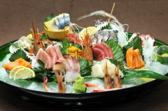 Ngất ngây ẩm thực Nhật giữa lòng Hà Nội