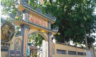Ngôi chùa trong chuyện tình ngang trái của công chúa Bảo Lộc