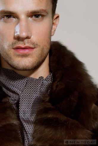 Những phong cách thời trang nam HolloH lịch lãm