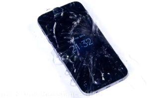 Những smartphone đời mới có tính năng chống nước