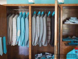 Phong cách quần áo mùa Đông hợp lý cho chàng