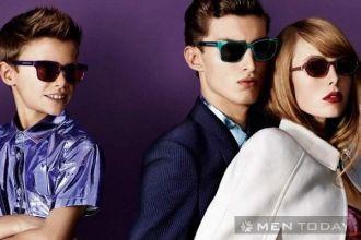 Phong cách sang trọng với 3 thương hiệu hàng đầu thế giới
