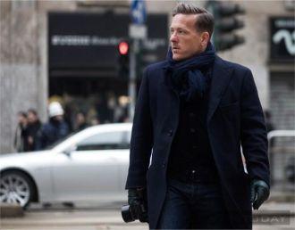 Phong cách Scott Schuman: Sứ giả của thời trang đường phố