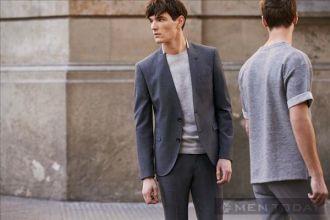 Style trẻ trung và hiện đại cùng lookbook của Zara