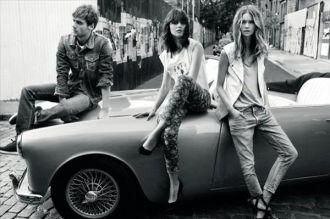 Thời trang đậm chất denim từ Pepe Jeans và Free Soul